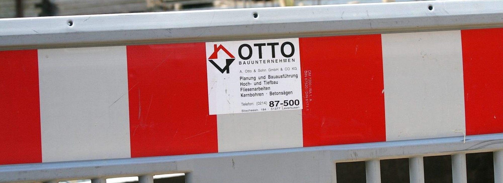 A. Otto & Sohn GmbH & Co. KG